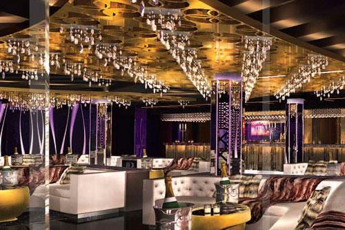 Arkadia Nightclub Miami