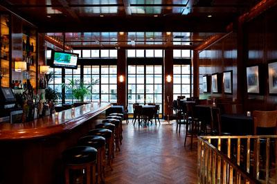 Lux Bar Chicago