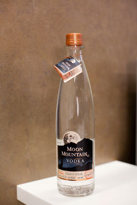 Moon Mountain Vodka