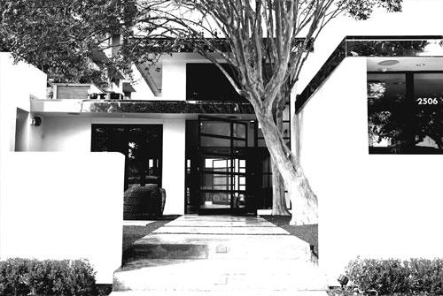 Hudson Lounge Houston