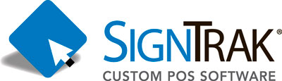 SignTrak Software