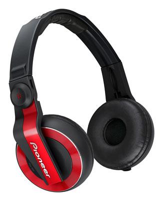 Pioneer Headphones