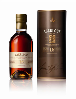 Aberlour Highland Single Malt Scotch