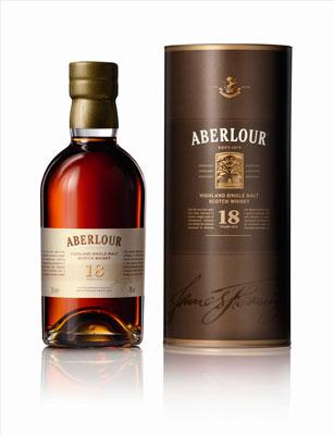 Aberlour Highland Single Malt Scotch