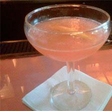 Chambeli Cocktail