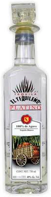 El Tequileno Platino