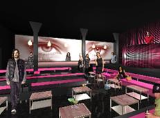 pinkroom Miami