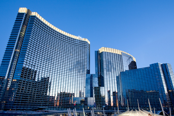 Aria Resort Casino CityCenter