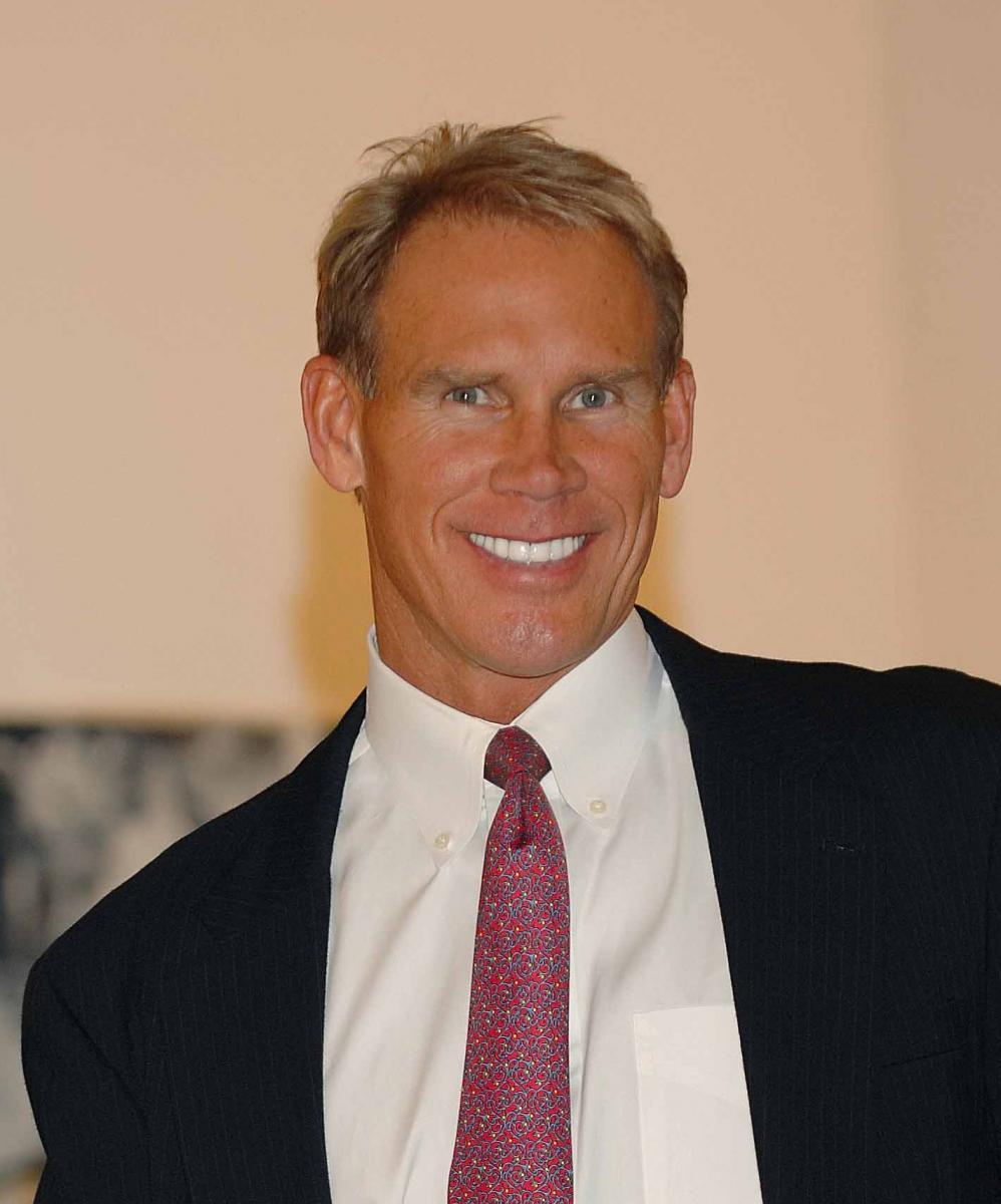 Kevin Pehlman
