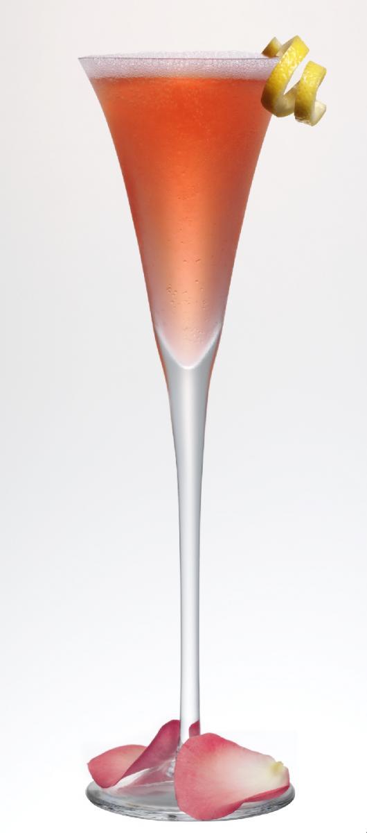Corzo Amor Cocktail