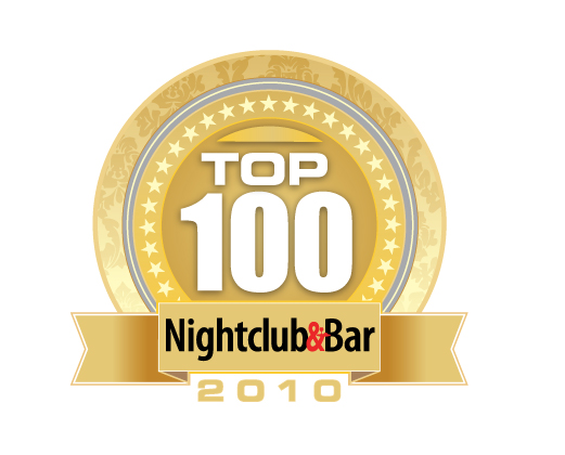Nightclub & Bar Top 100 logo
