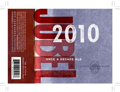 Deschutes Jubel 2010