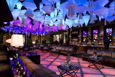 Blush Boutique Lounge