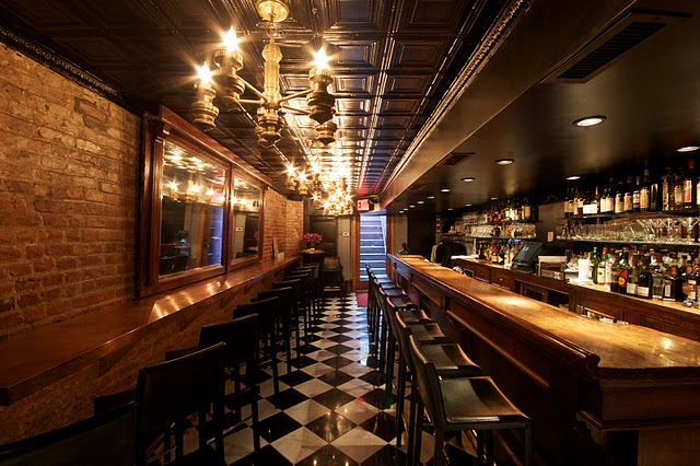 Bar Henry NYC