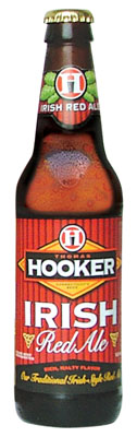 Thomas Hooker Irish Red Ale