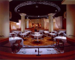 Nacional 27 Dining Room