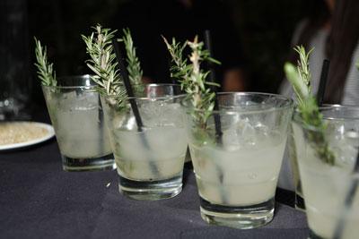 C'est La Vie Cocktail