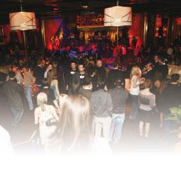 Nightclub & Bar party