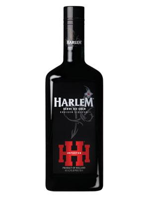Harlem Shot