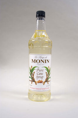 Monin Pure Cane Sweetener