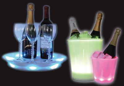 Kardwell Light-up Bucket