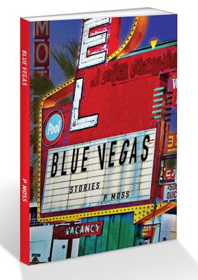 Blue Vegas Cover