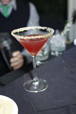 Pilgrim cocktail