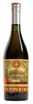 Herbsaint Original Bottle
