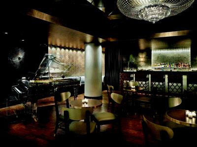 The Florida Room Delano Miami Beach