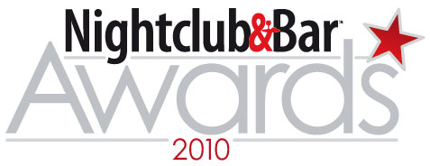 Nightclub & Bar Awards logo
