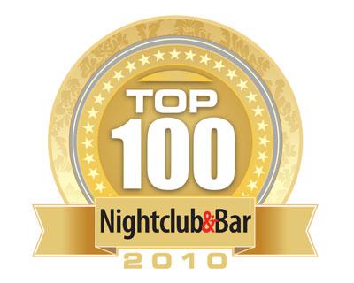 Nightclub & Bar Top 100 logo