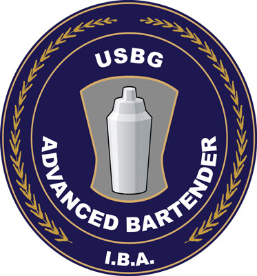 USBG Advanced Bartender