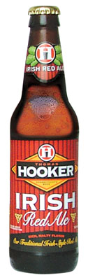 Thomas Hooker's Irish Red Ale