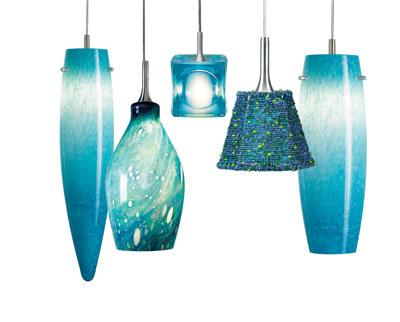 NORA Turquoise Pendant