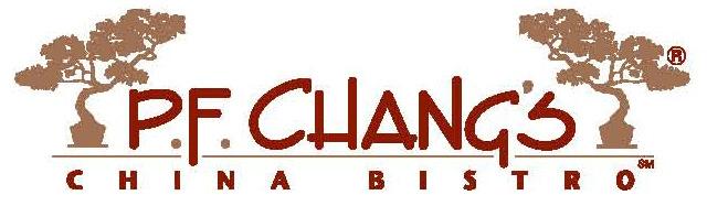 P.F. Chang's logo