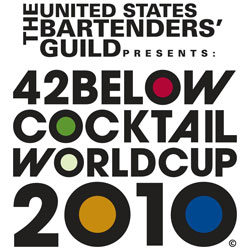 Cocktail World Cup logo