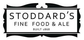 Stoddards Fine Food & Ale logo