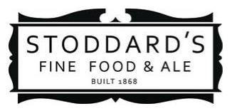 Stoddards Fine Food & Ale logo