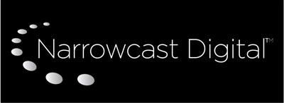 Narrowcast Media logo
