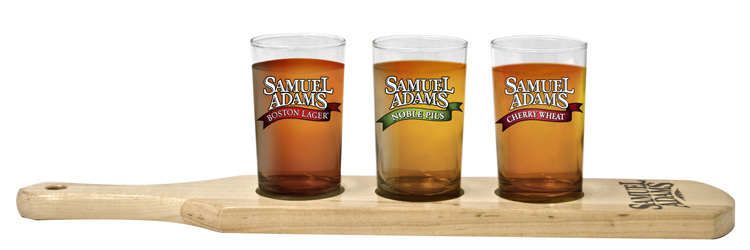 Disney Sam Adams sampler