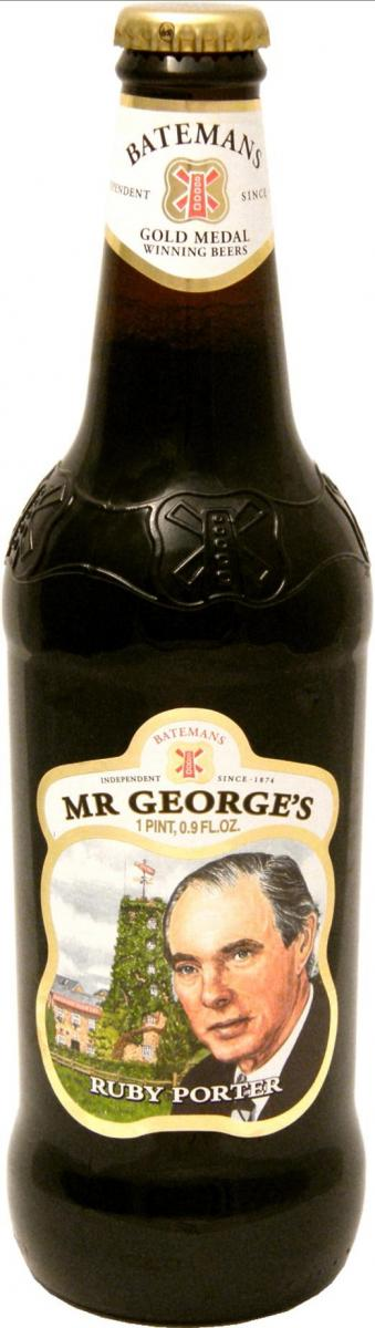 Batemans Mr George