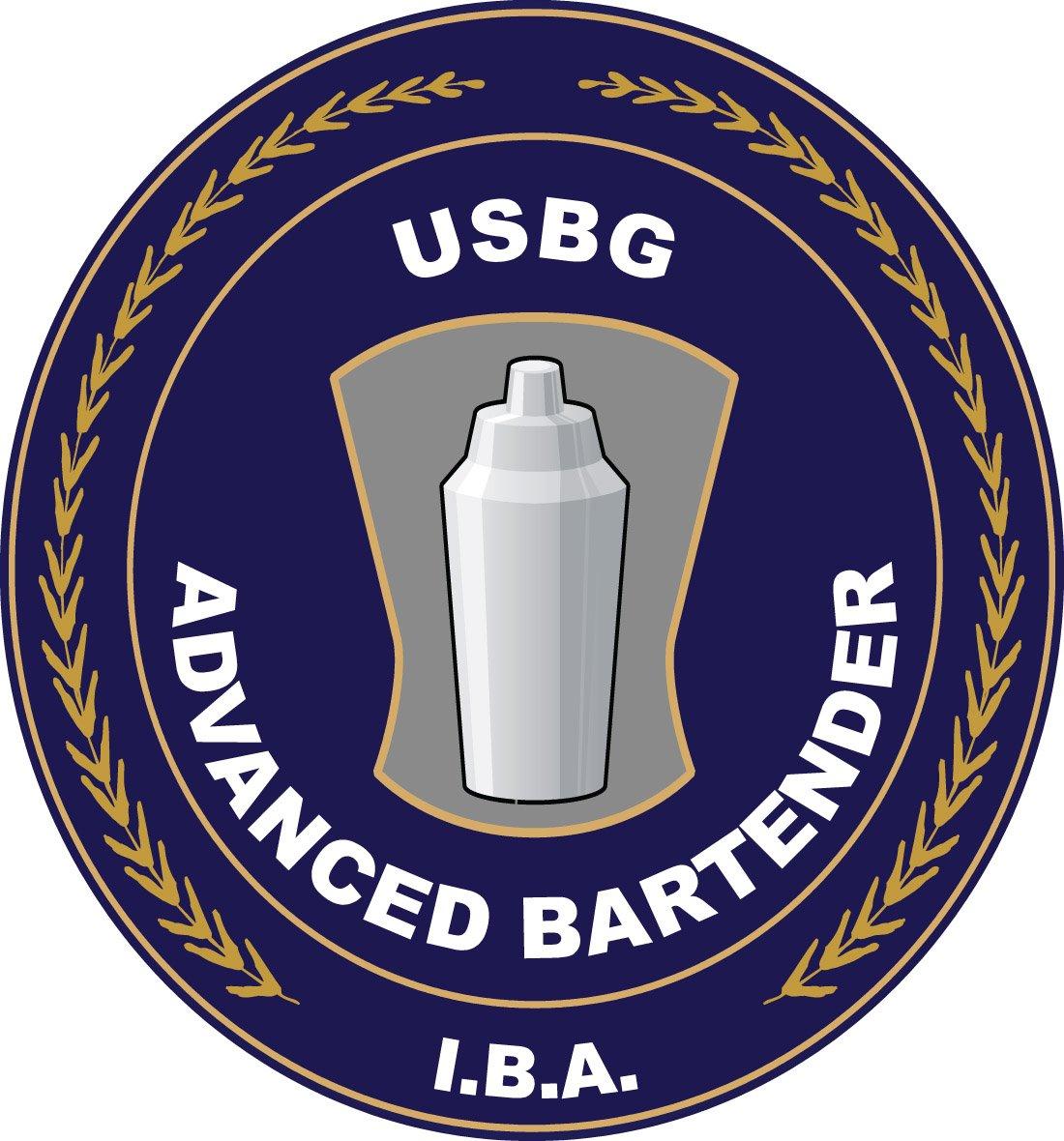 USBG Advanced Bartender
