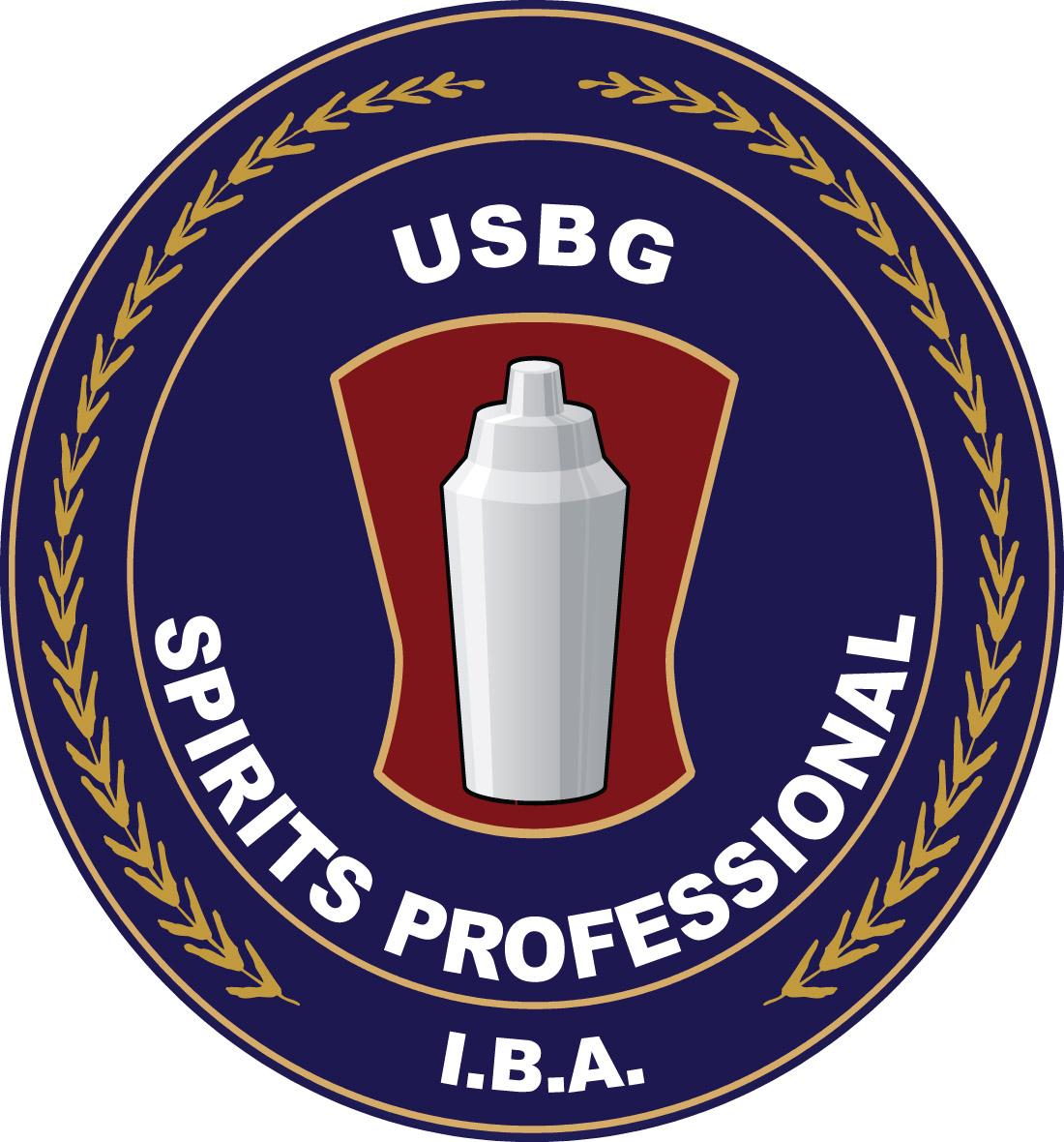 USBG Spirits Professional logo