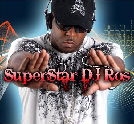 DJ ROS