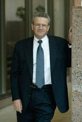 Stan Novack