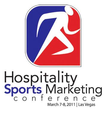 Hospitality Sports Marketing Conference