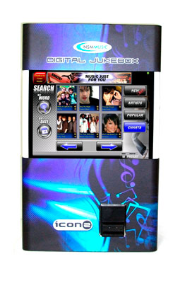 Icon Jukebox