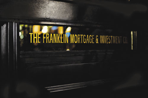The Frankling