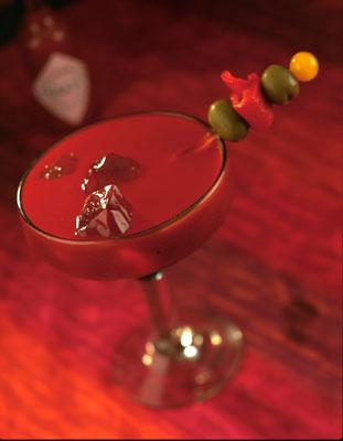Tabasco Bloody Mary