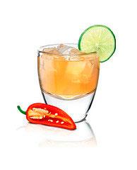 The Prickly Margarita